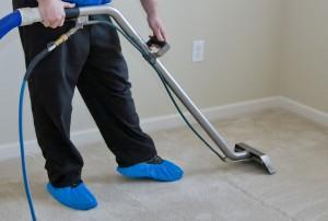 Regina Carpet cleaning Complete Clean