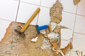 Renovation & Construction Clean Up
