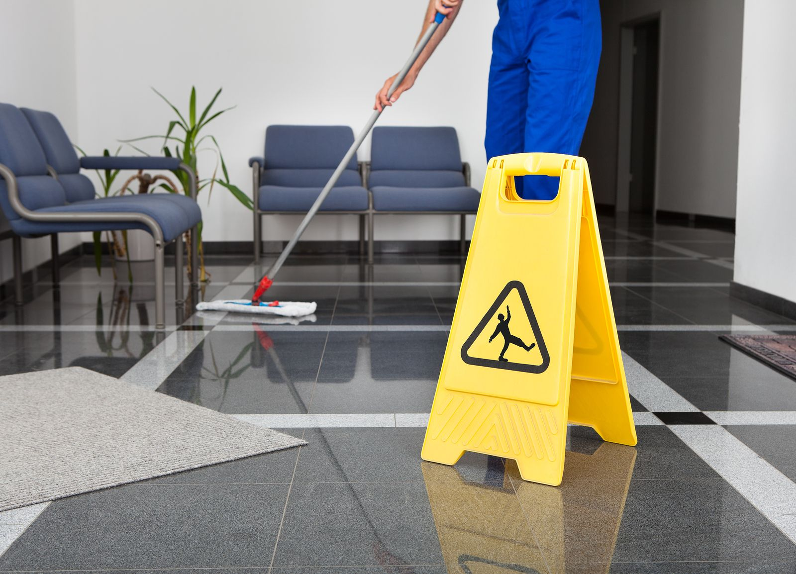 Regina Commercial Cleaning Complete Clean