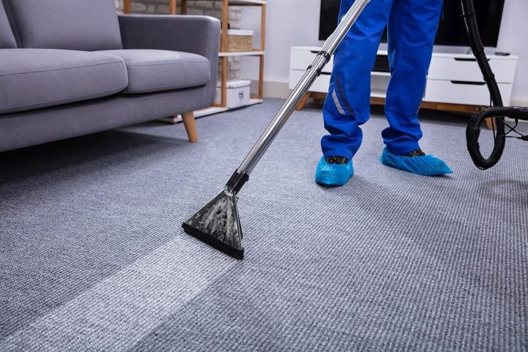 Complete Clean carpet cleaning service Regina, SK